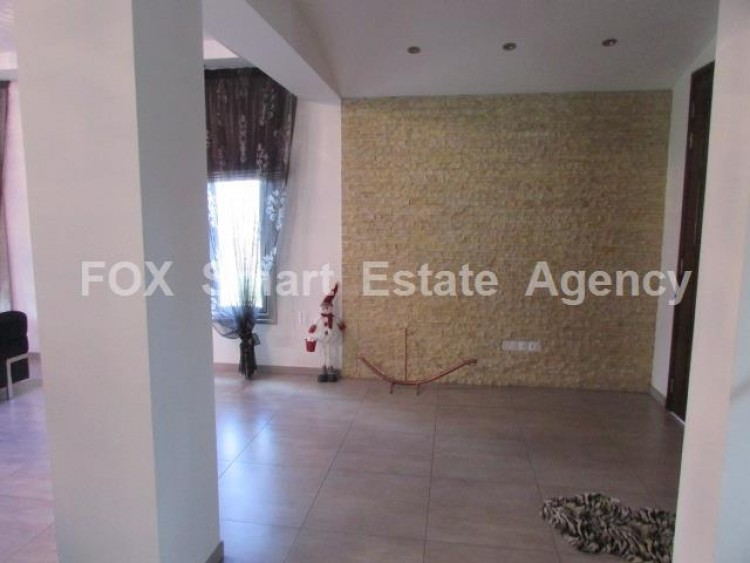 For Sale 4 Bedroom Detached House in Palaiometocho, Nicosia 2