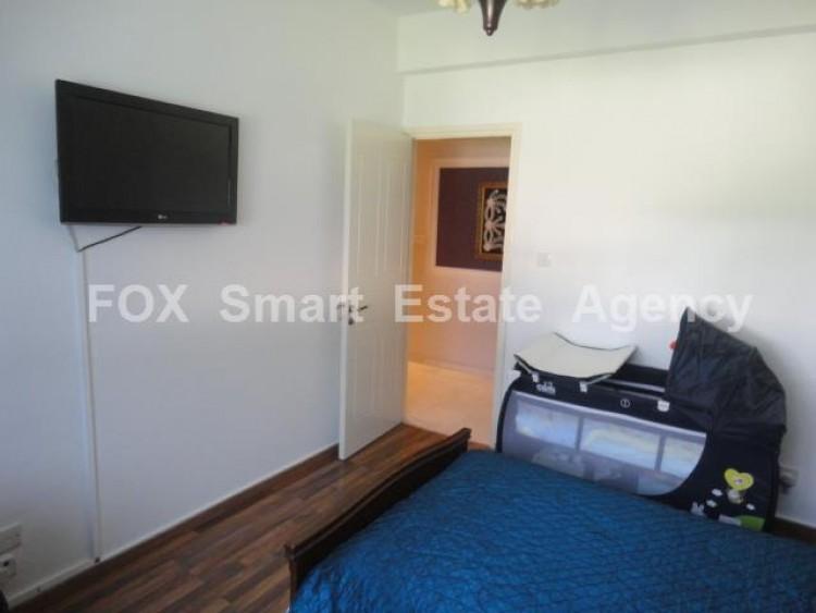 For Sale 4 Bedroom Detached House in Agios fanourios, Aradippou, Larnaca 5