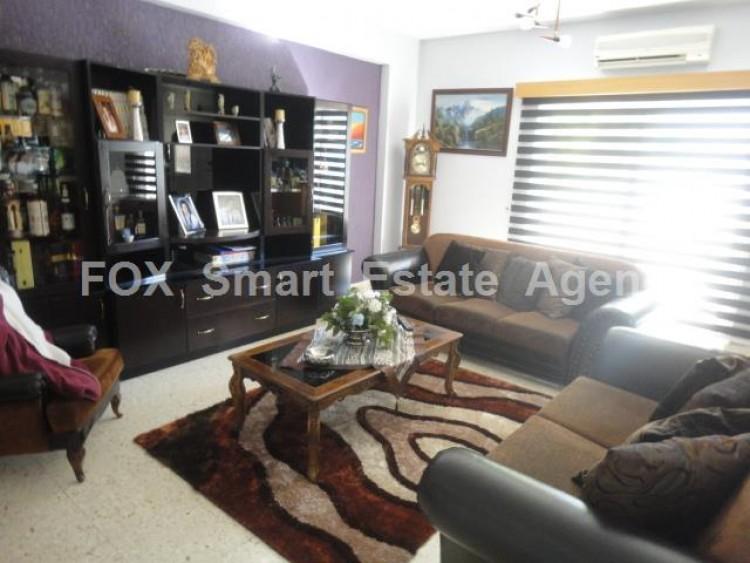 For Sale 4 Bedroom Detached House in Agios fanourios, Aradippou, Larnaca 7