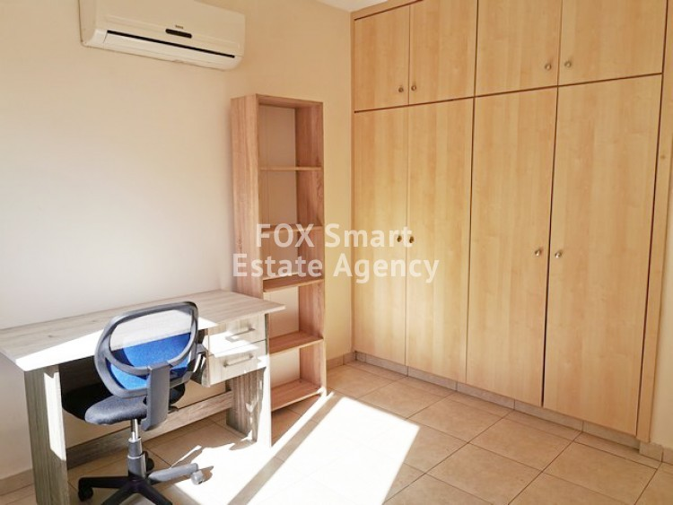 EXCLUSIVE TO FOX  2 Bedroom Apartment in Liopetri, Famagusta 11