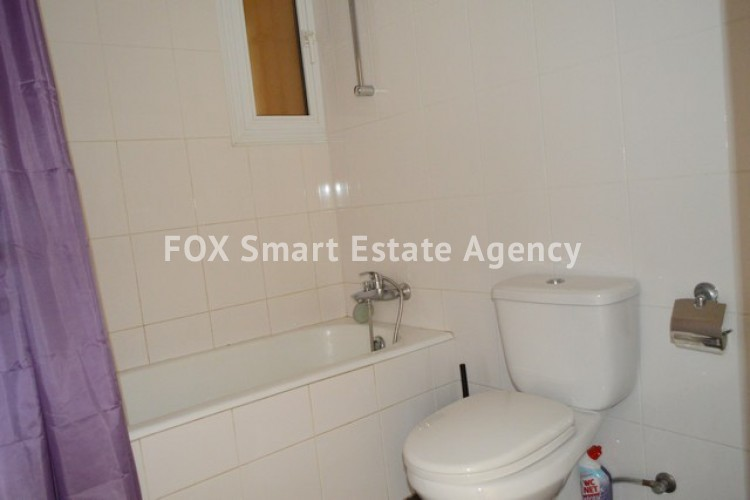 EXCLUSIVE TO FOX  2 Bedroom Apartment in Liopetri, Famagusta 12