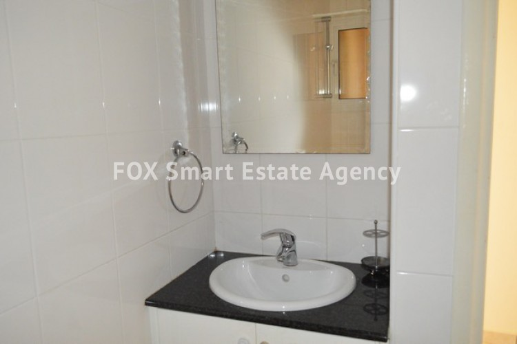 EXCLUSIVE TO FOX  2 Bedroom Apartment in Liopetri, Famagusta 13
