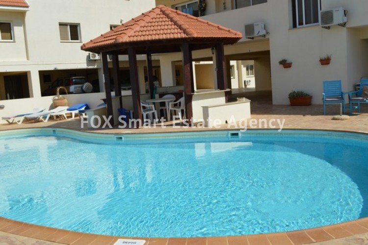EXCLUSIVE TO FOX  2 Bedroom Apartment in Liopetri, Famagusta 15