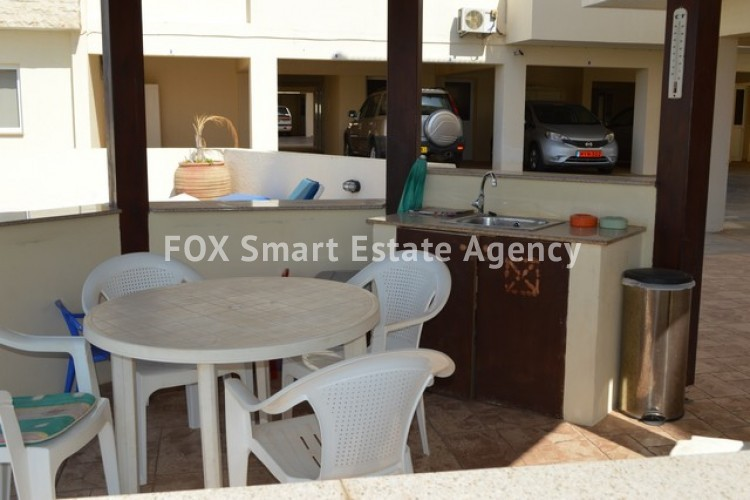 EXCLUSIVE TO FOX  2 Bedroom Apartment in Liopetri, Famagusta 16