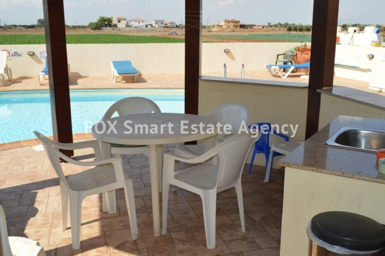 EXCLUSIVE TO FOX  2 Bedroom Apartment in Liopetri, Famagusta 17