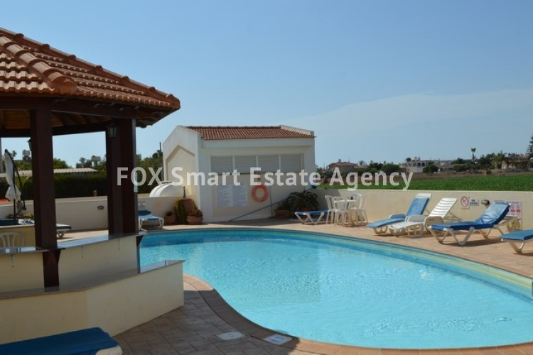 EXCLUSIVE TO FOX  2 Bedroom Apartment in Liopetri, Famagusta 18