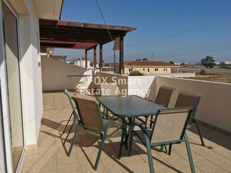 EXCLUSIVE TO FOX  2 Bedroom Apartment in Liopetri, Famagusta 3