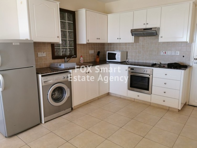 EXCLUSIVE TO FOX  2 Bedroom Apartment in Liopetri, Famagusta 4