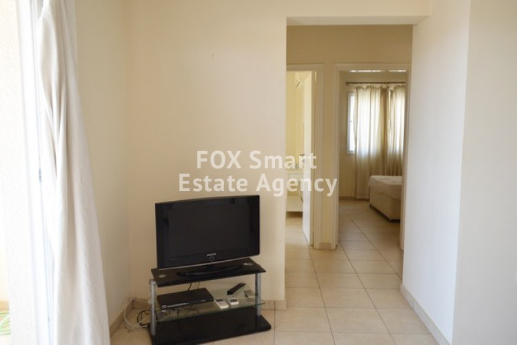 EXCLUSIVE TO FOX  2 Bedroom Apartment in Liopetri, Famagusta 6