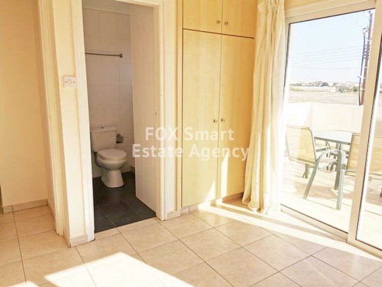 EXCLUSIVE TO FOX  2 Bedroom Apartment in Liopetri, Famagusta 7