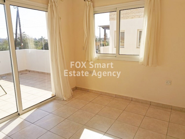 EXCLUSIVE TO FOX  2 Bedroom Apartment in Liopetri, Famagusta 8