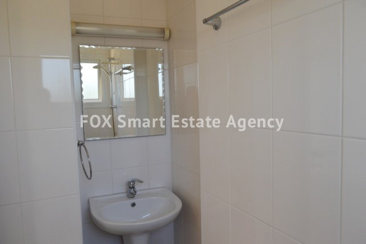 EXCLUSIVE TO FOX  2 Bedroom Apartment in Liopetri, Famagusta 9