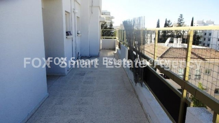 For Sale 3 Bedroom  Apartment in Lykavitos, Nicosia 17
