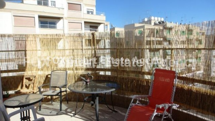 For Sale 3 Bedroom  Apartment in Lykavitos, Nicosia 6