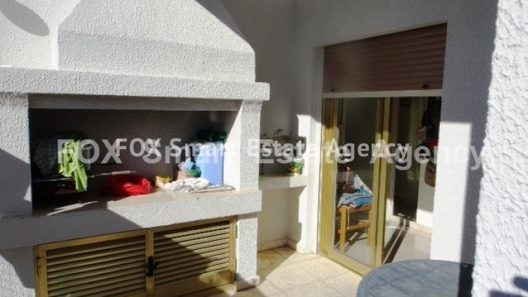 For Sale 3 Bedroom  Apartment in Lykavitos, Nicosia 9