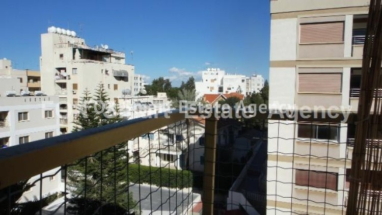 For Sale 3 Bedroom  Apartment in Lykavitos, Nicosia 4