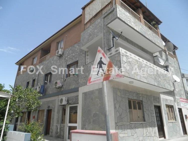 Building in Aglantzia, Nicosia 3