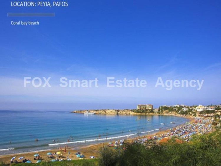 For Sale 4 Bedroom Detached House in Peyia, Pegeia, Paphos 10
