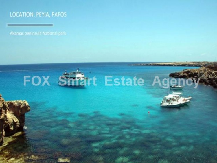 For Sale 4 Bedroom Detached House in Peyia, Pegeia, Paphos 14