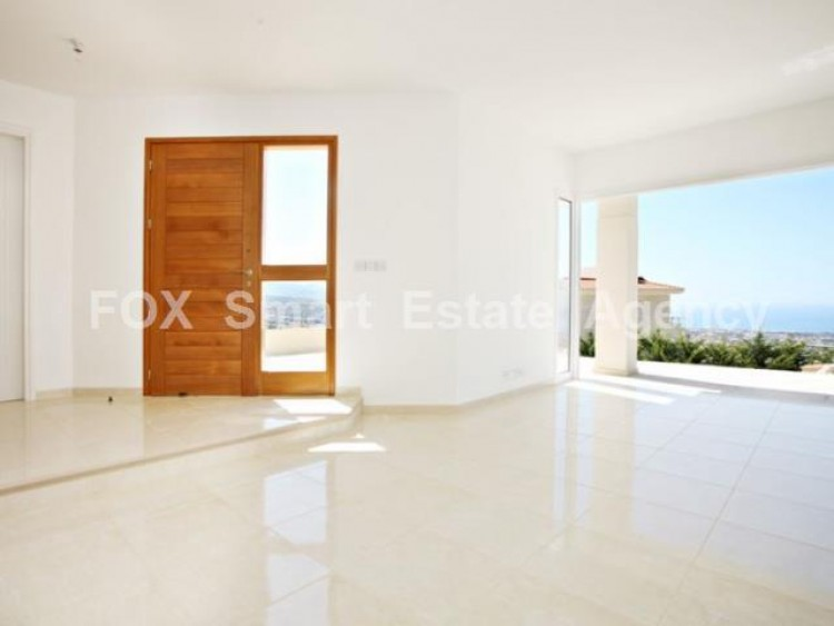 For Sale 4 Bedroom Detached House in Peyia, Pegeia, Paphos 5