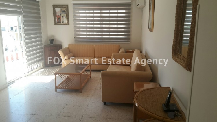 For Sale 1 Bedroom  Apartment in Dekelia, Larnaca