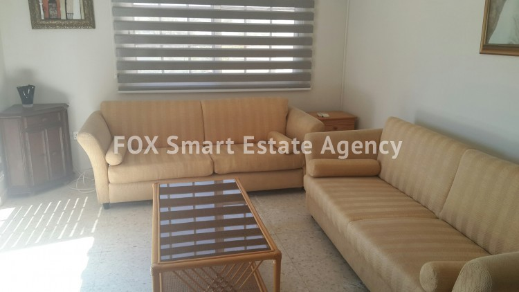 For Sale 1 Bedroom  Apartment in Dekelia, Larnaca 11