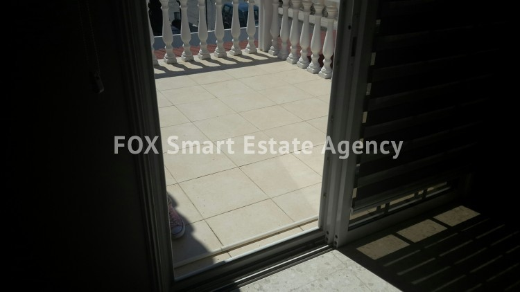 For Sale 1 Bedroom  Apartment in Dekelia, Larnaca 12