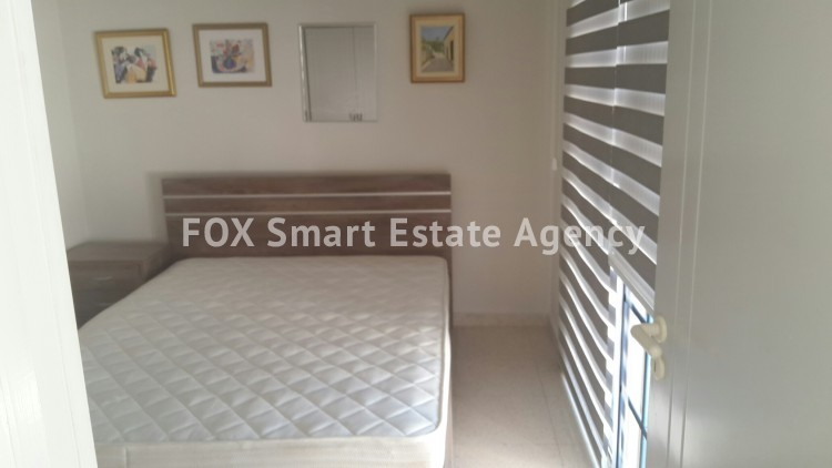 For Sale 1 Bedroom  Apartment in Dekelia, Larnaca 13