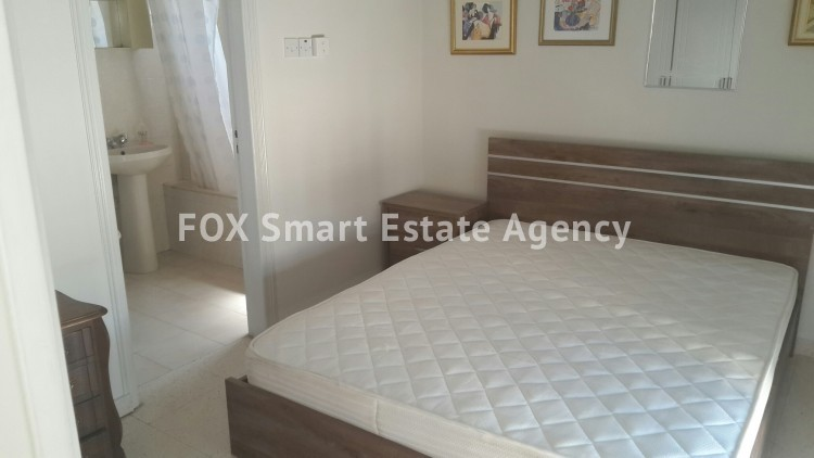 For Sale 1 Bedroom  Apartment in Dekelia, Larnaca 14