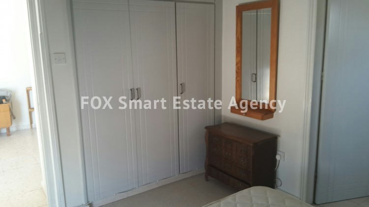 For Sale 1 Bedroom  Apartment in Dekelia, Larnaca 15