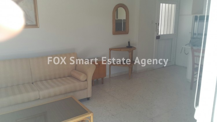 For Sale 1 Bedroom  Apartment in Dekelia, Larnaca 2