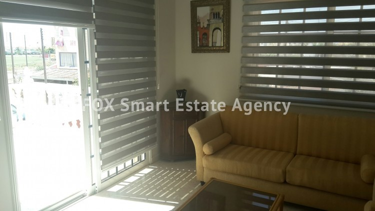 For Sale 1 Bedroom  Apartment in Dekelia, Larnaca 3