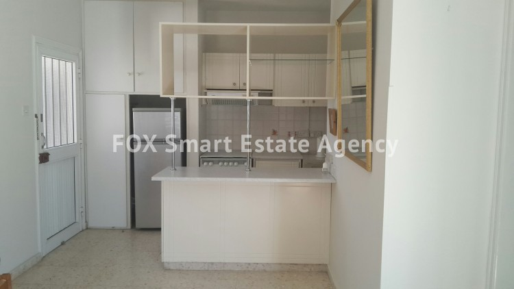 For Sale 1 Bedroom  Apartment in Dekelia, Larnaca 4