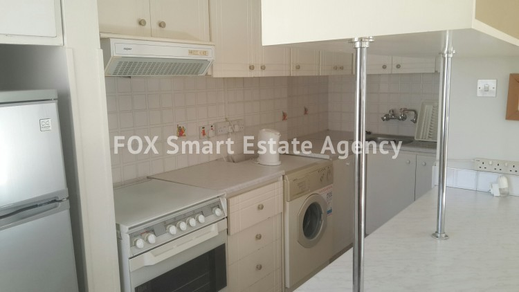 For Sale 1 Bedroom  Apartment in Dekelia, Larnaca 5