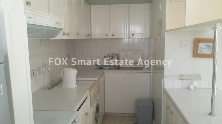 For Sale 1 Bedroom  Apartment in Dekelia, Larnaca 6