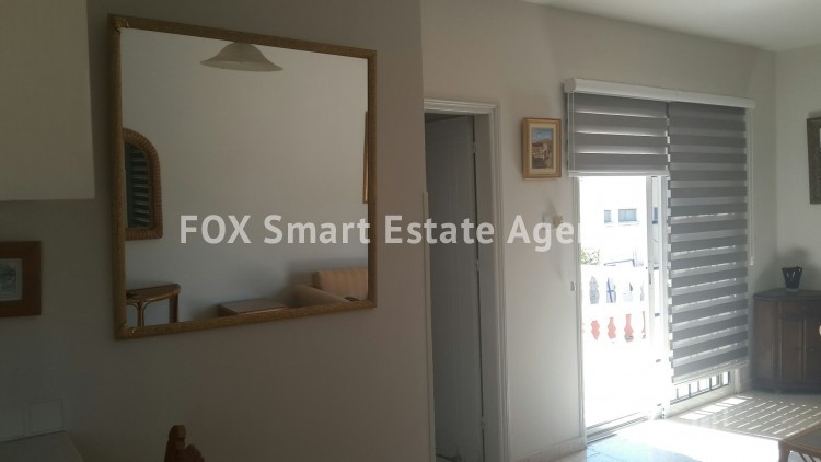 For Sale 1 Bedroom  Apartment in Dekelia, Larnaca 7