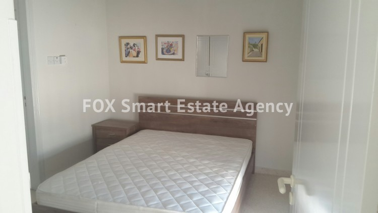 For Sale 1 Bedroom  Apartment in Dekelia, Larnaca 8
