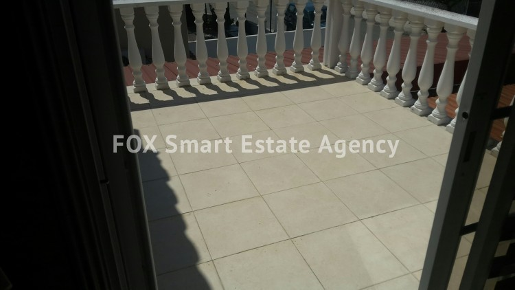 For Sale 1 Bedroom  Apartment in Dekelia, Larnaca 9