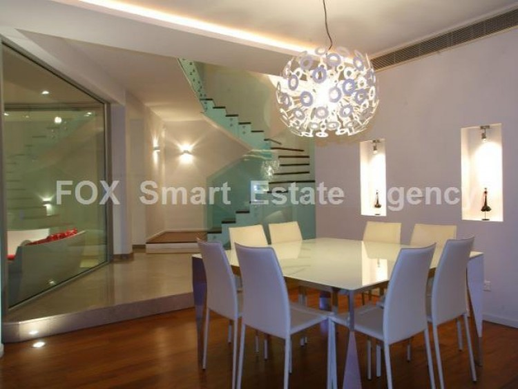 For Sale 5 Bedroom Detached House in Lakatameia, Nicosia 10