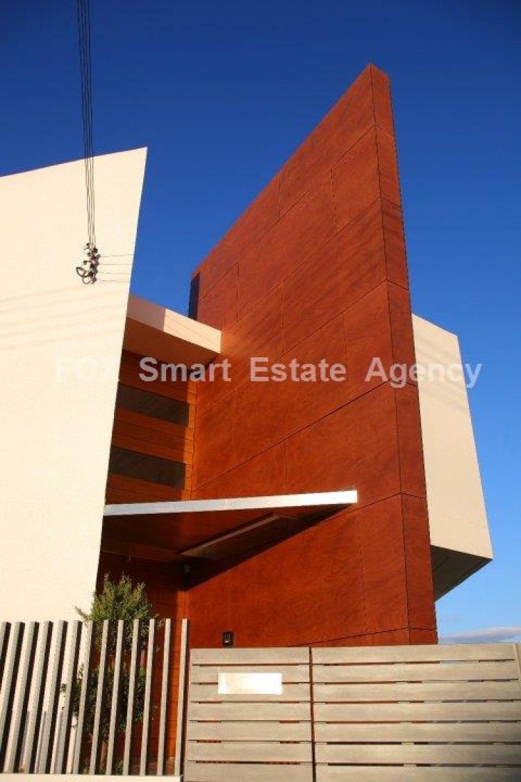 For Sale 5 Bedroom Detached House in Lakatameia, Nicosia 11