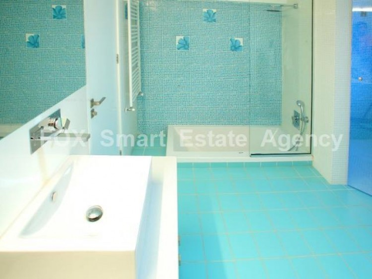For Sale 5 Bedroom Detached House in Lakatameia, Nicosia 7