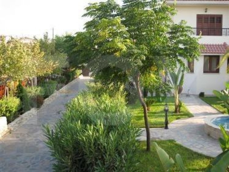 For Sale 4 Bedroom Detached House in Politiko, Nicosia 12