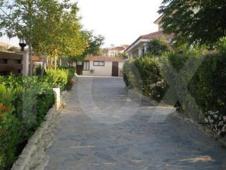 For Sale 4 Bedroom Detached House in Politiko, Nicosia 13