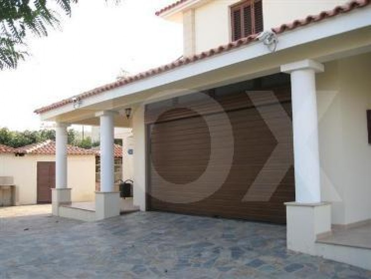 For Sale 4 Bedroom Detached House in Politiko, Nicosia 14