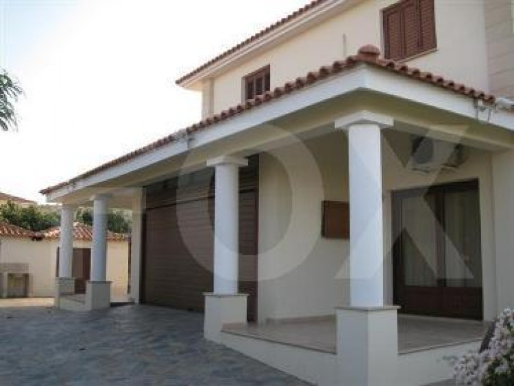 For Sale 4 Bedroom Detached House in Politiko, Nicosia 15