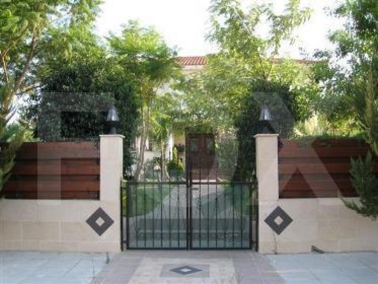 For Sale 4 Bedroom Detached House in Politiko, Nicosia 18