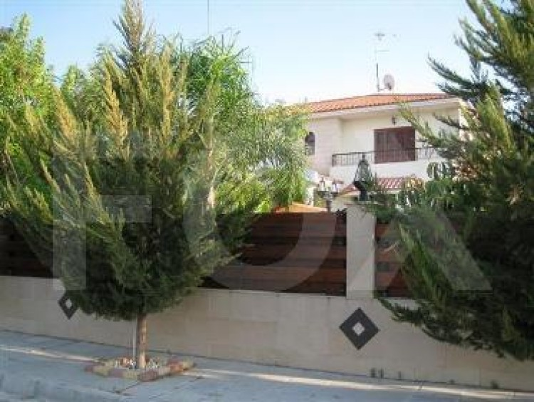 For Sale 4 Bedroom Detached House in Politiko, Nicosia 19
