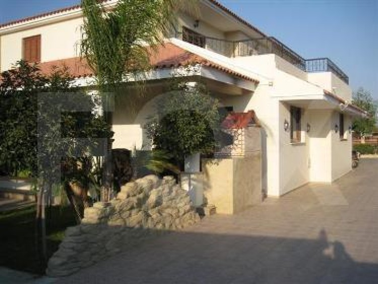 For Sale 4 Bedroom Detached House in Politiko, Nicosia 20