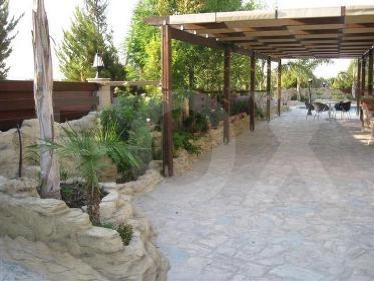 For Sale 4 Bedroom Detached House in Politiko, Nicosia 22