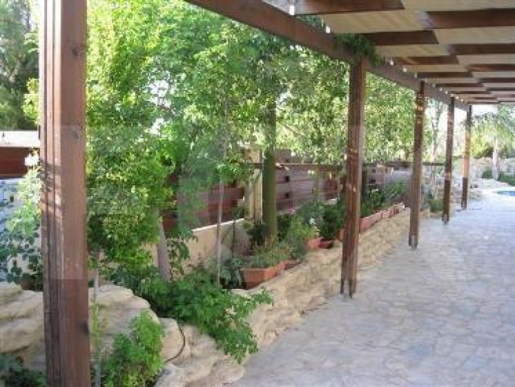 For Sale 4 Bedroom Detached House in Politiko, Nicosia 24